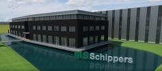 Industriefunctie Schippers