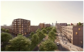 Parkstad Rotterdam - Special B