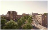 Parkstad Rotterdam - BEBO (beneden)
