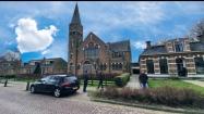 Greidhoeke kathedraal