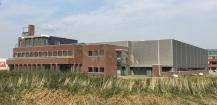 Bedrijfshal Holland Haag